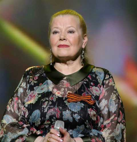 Людмила Сенчина умерла от тяжелой болезни