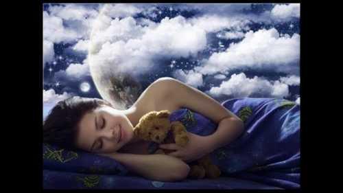 В это время приходят вещие сны о судьбе и личных взаимоотношениях