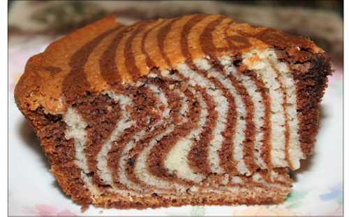Рецепты торта Зебра  мультиварке, секреты